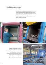 AGTOS Kompetenz in der Schleuderrrad-Strahltechnik - 8