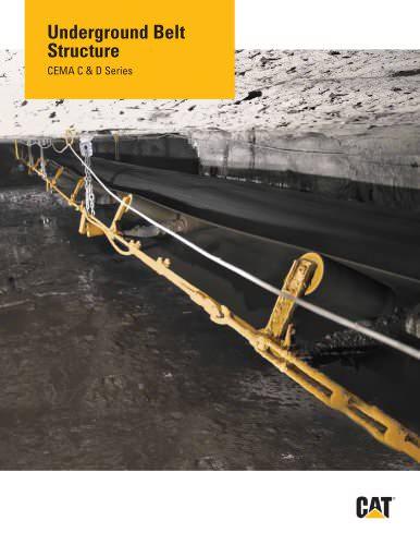 Belt Systems - Underground
