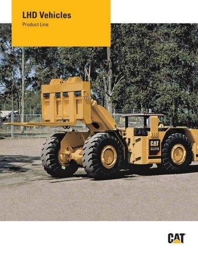 LHD Vehicles