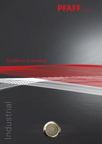 General catalog Industrial