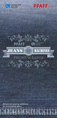 Jeans Machines