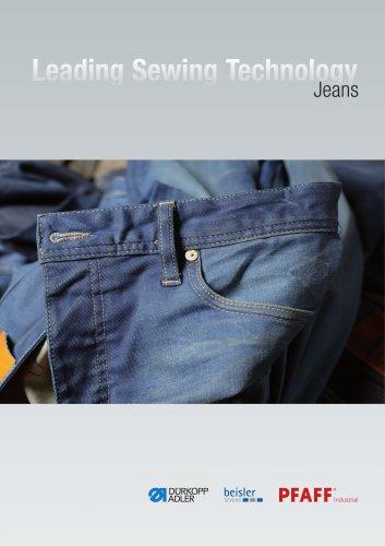 Jeans technology