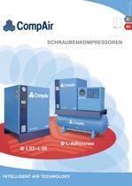 L02 - L05 Kompressoren