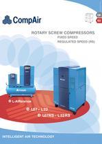 L07 - L22 Compressors