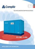 L160 - L250, RS Kompressoren