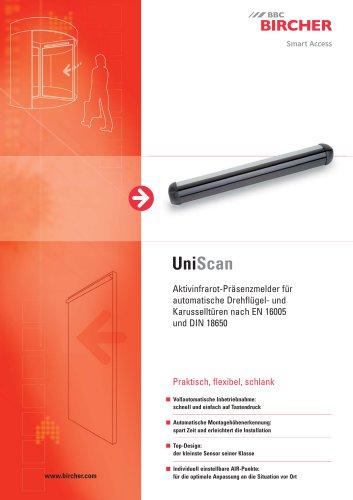 UniScan