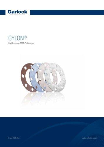 GYLON® - Hochleistungs-PTFE-Dichtungen