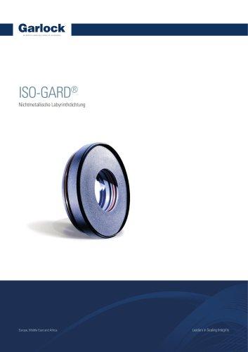 KLOZURE® ISO-GARD®