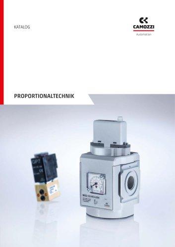 Proportionaltechnik