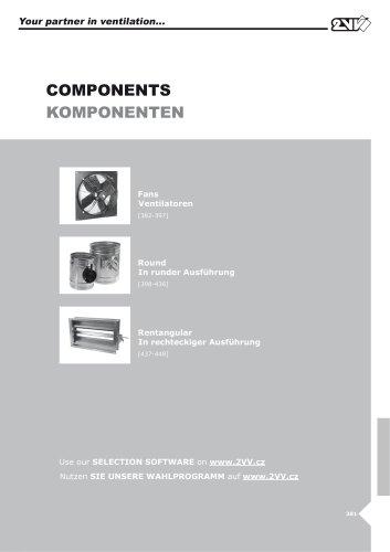 Komponenten_Technischer Katalog