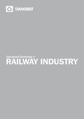 DANOBAT Railway Solutions