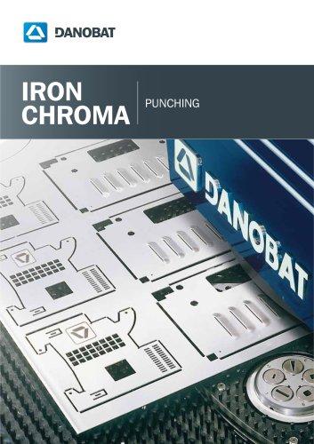 Electric Punching Machine IRON