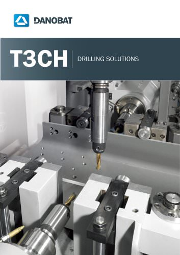 T3CH DRILLING SOLUTIONS