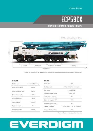 ECP59CX-5