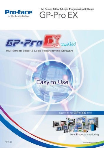 GP-Pro EX