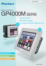 GP4000M Series