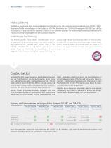 P|Cabling - C6Amodul und C6Amodul Keystone – das Anschlusssystem für vielfältige Applikationen - 5