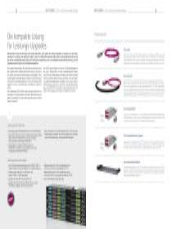 P|Cabling - DCCS - Data Center Compact Solution – Die zukunftsorientierte Lösung für Ihr Rechenzentrum - 2