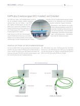 P Cabling - KAPRi plus Erweiterungssets M12 – Die optimalen Erweiterungssets für eine fehlerfreie Netzwerkverkabelung über alle Ebenen - 5