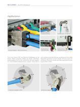P|Cabling - RJ45 field plug pro - 4