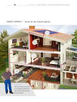 SMART CONNECT - die Zukunft Zuhause - vorausschauend vernetzt - 10