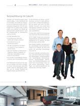 SMART CONNECT - die Zukunft Zuhause - vorausschauend vernetzt - 2