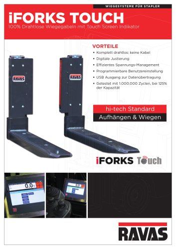 iFORKS TOUCH