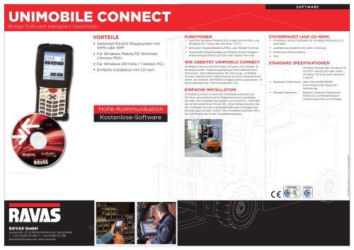 UniMobile Connect