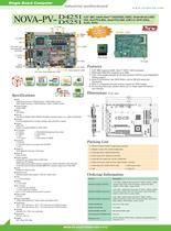 NOVA-PV-D4251/D5251