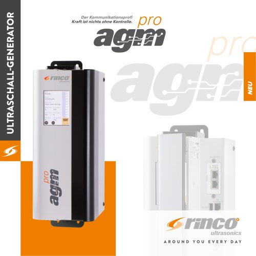 AGM Pro