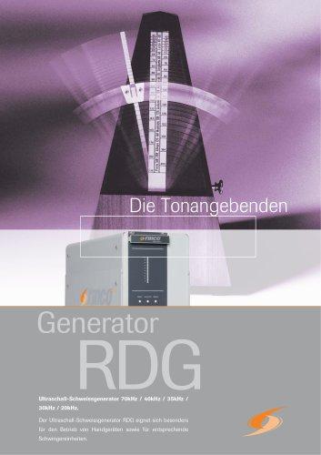 RDG Series