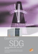 SDG Series