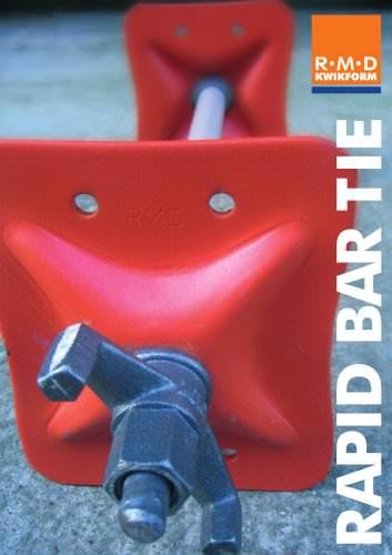 rapid bar tie