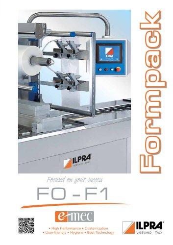 FORMPACK F0