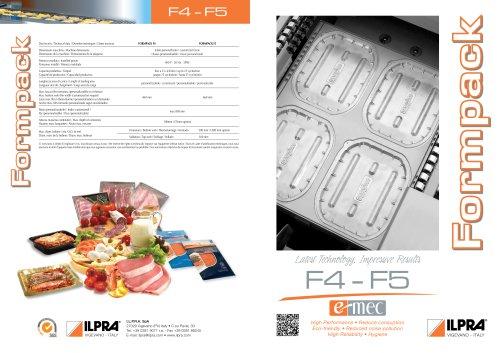FORMPACK F4/F5