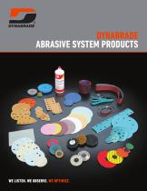 ABRASIVE SYSTEM PRODUCTS