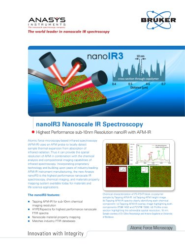Anasys nanoIR3