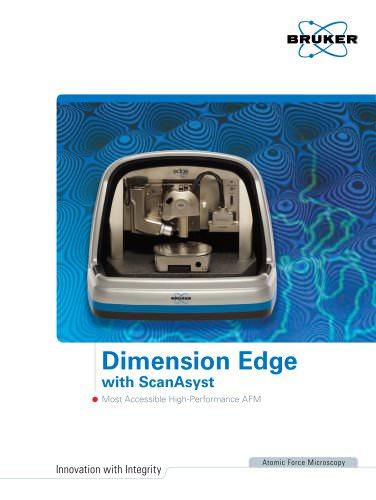 Dimension Edge AFM