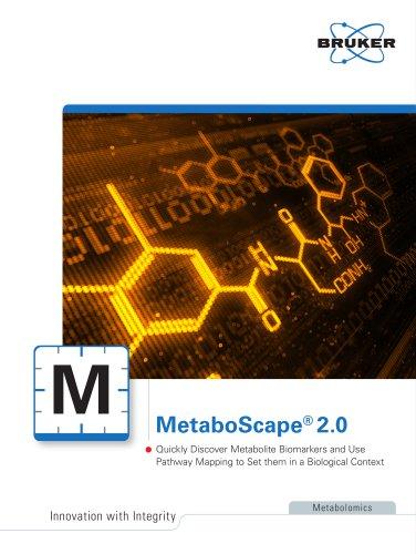 MetaboScape 2.0