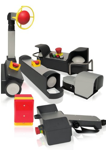 060 SAFETY CONTROL DEVICES