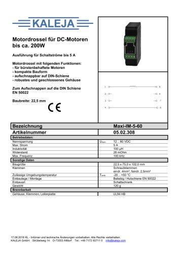 Maxi-IM-5-60