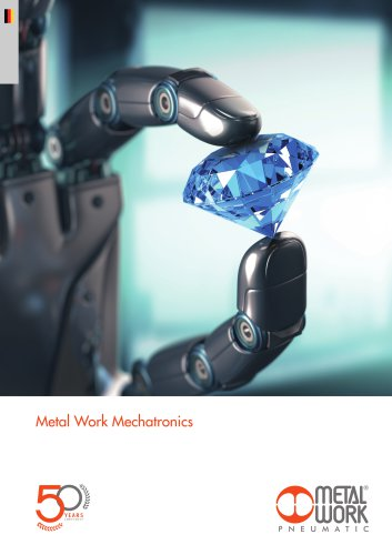 Metal Work Mechatronics
