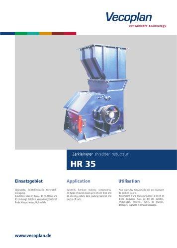 HR 35
