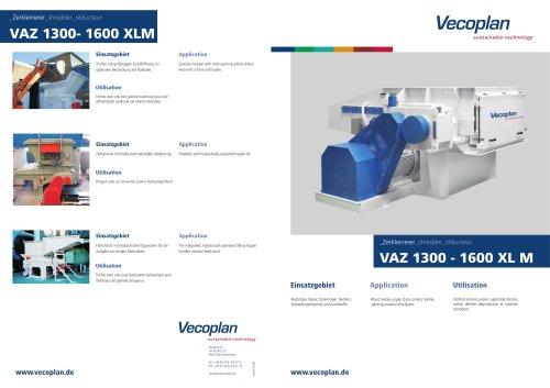 VAZ 1300 - 1600 XLM