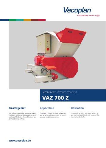 VAZ 700 Z