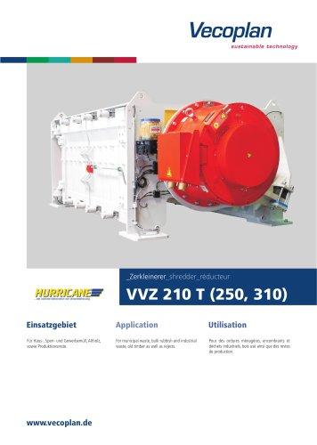 VVZ 210 T