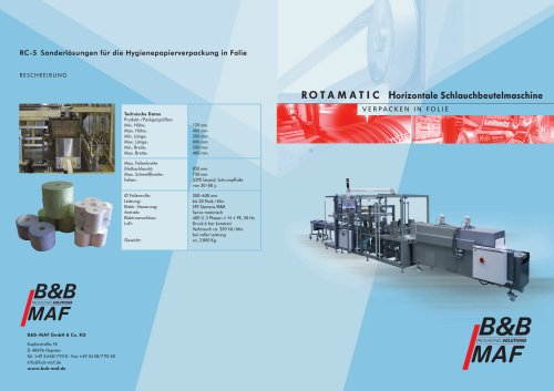 Rotamatic RC