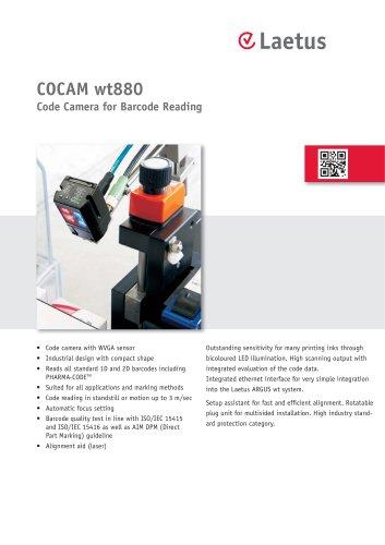 COCAM wt880