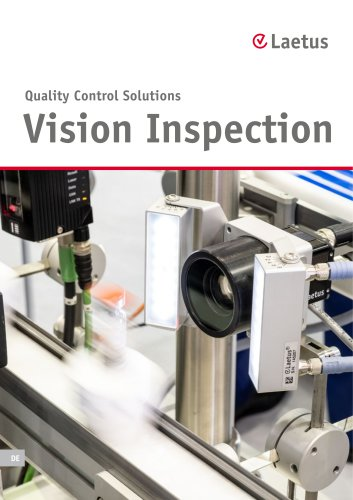 Vision Inspection