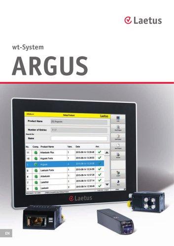 wt-System ARGUS